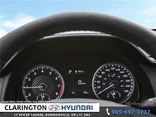 2019 Hyundai Elantra GT Preferred (Stk: 19029) in Clarington - Image 15 of 24
