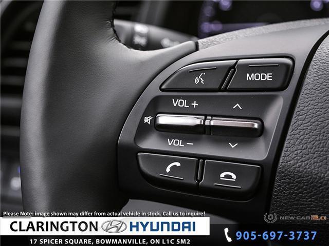 2019 Hyundai Elantra GT Preferred (Stk: 19029) in Clarington - Image 16 of 24