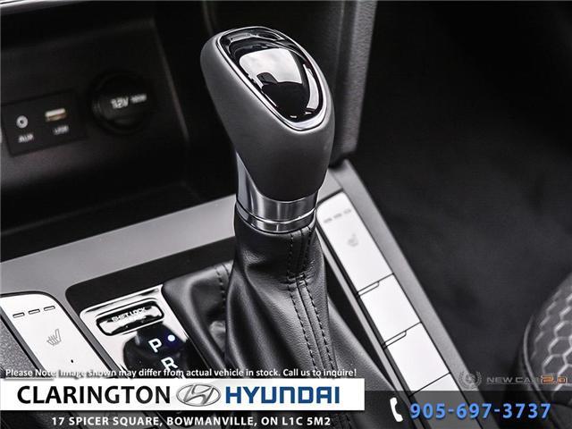 2019 Hyundai Elantra GT Preferred (Stk: 19029) in Clarington - Image 18 of 24