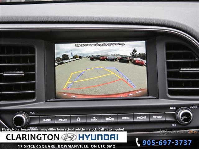 2019 Hyundai Elantra GT Preferred (Stk: 19029) in Clarington - Image 19 of 24