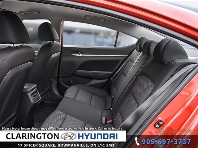 2019 Hyundai Elantra GT Preferred (Stk: 19029) in Clarington - Image 22 of 24