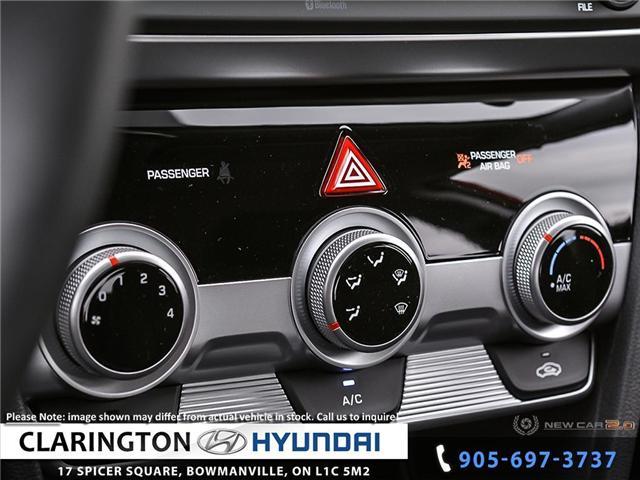 2019 Hyundai Elantra GT Preferred (Stk: 19029) in Clarington - Image 24 of 24