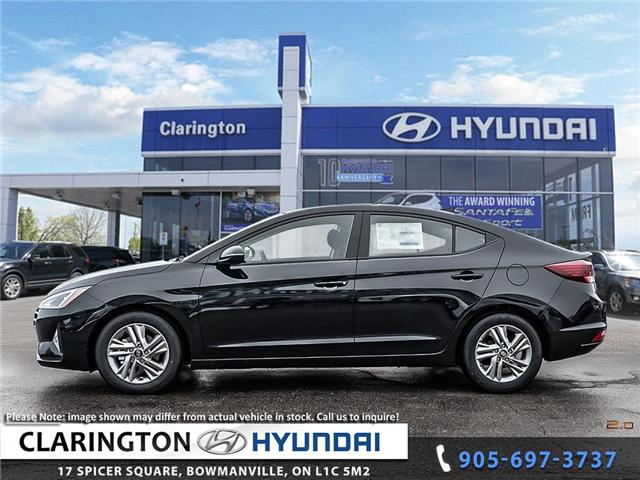 2019 Hyundai Elantra Preferred (Stk: 19015) in Clarington - Image 3 of 24