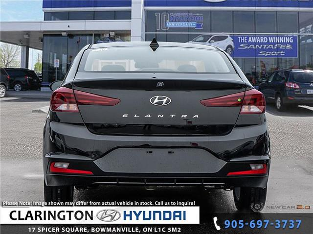2019 Hyundai Elantra Preferred (Stk: 19015) in Clarington - Image 5 of 24