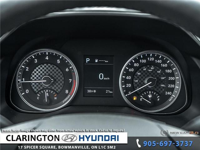 2019 Hyundai Elantra Preferred (Stk: 19015) in Clarington - Image 15 of 24