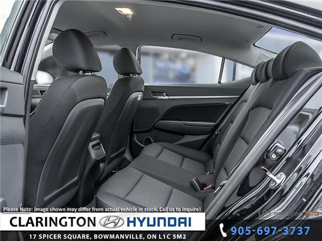 2019 Hyundai Elantra Preferred (Stk: 19015) in Clarington - Image 22 of 24