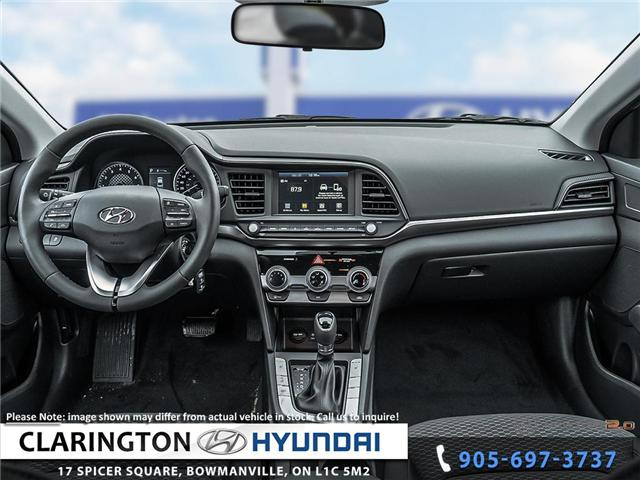 2019 Hyundai Elantra Preferred (Stk: 19015) in Clarington - Image 23 of 24