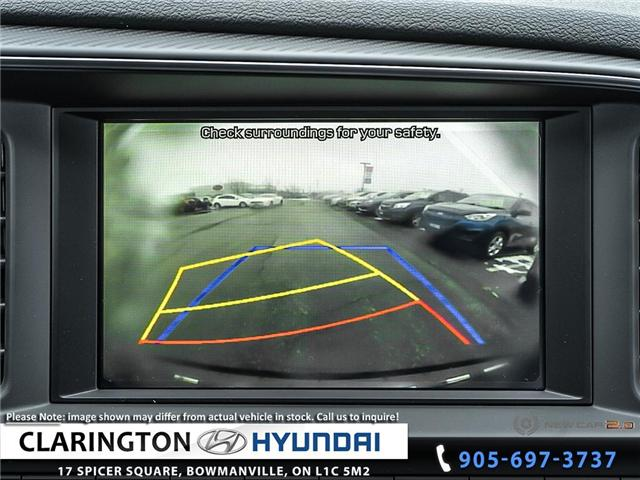2019 Hyundai Elantra Preferred (Stk: 19015) in Clarington - Image 24 of 24