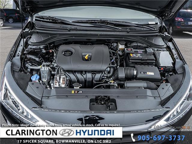 2019 Hyundai Elantra Preferred (Stk: 19013) in Clarington - Image 6 of 24