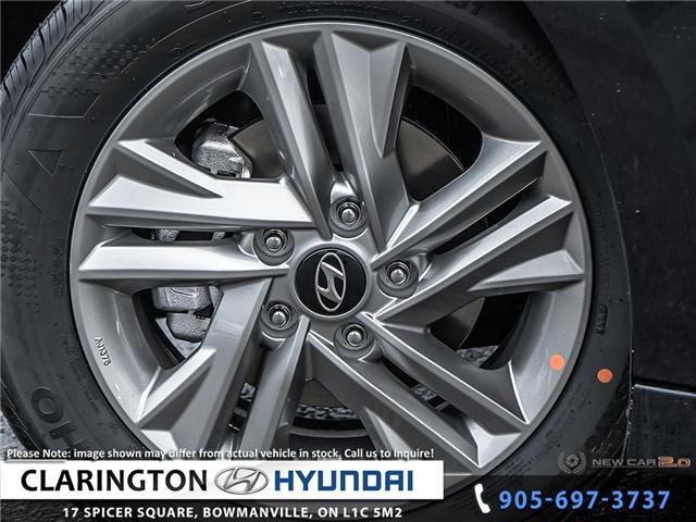 2019 Hyundai Elantra Preferred (Stk: 19013) in Clarington - Image 8 of 24