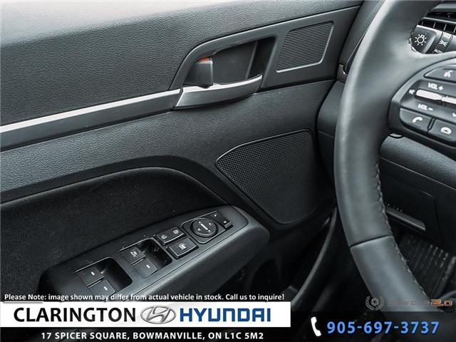 2019 Hyundai Elantra Preferred (Stk: 19013) in Clarington - Image 17 of 24