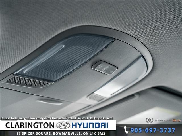 2019 Hyundai Elantra Preferred (Stk: 19013) in Clarington - Image 20 of 24