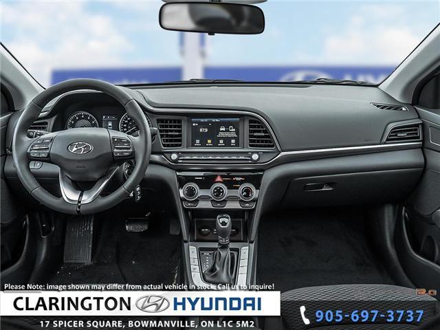 2019 Hyundai Elantra Preferred (Stk: 19013) in Clarington - Image 23 of 24
