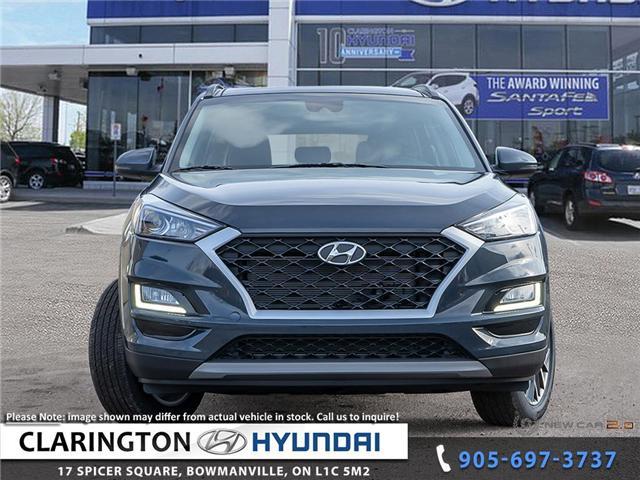 2019 Hyundai Tucson Preferred w/Trend Package (Stk: 19031) in Clarington - Image 2 of 24