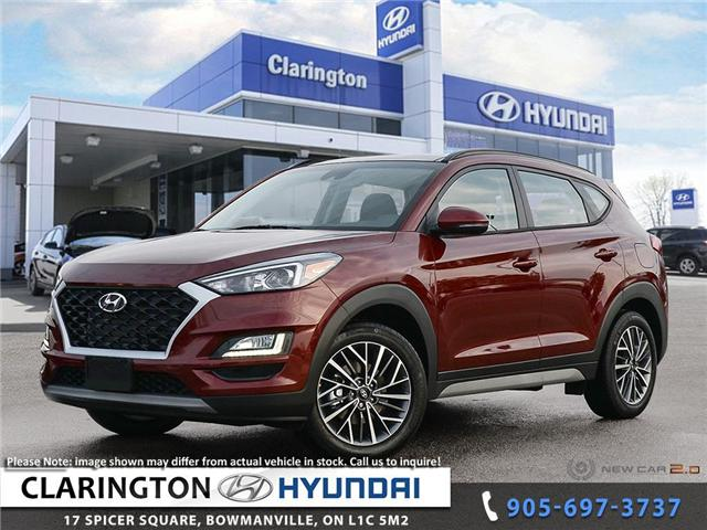 2019 Hyundai Tucson Preferred w/Trend Package (Stk: 19032) in Clarington - Image 1 of 24