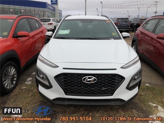 2018 Hyundai KONA 2.0L Essential (Stk: KN88800) in Edmonton - Image 2 of 6