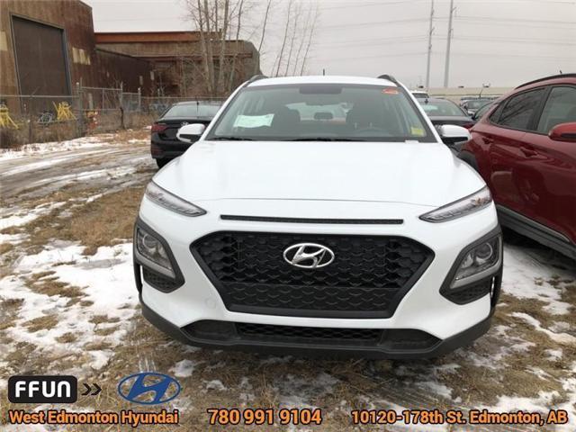 2019 Hyundai KONA 2.0L Essential (Stk: KN99320) in Edmonton - Image 2 of 6