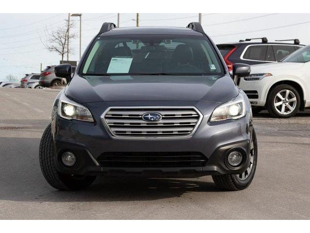 2017 Subaru Outback 3.6R Limited (Stk: P0145) in Ajax - Image 2 of 30