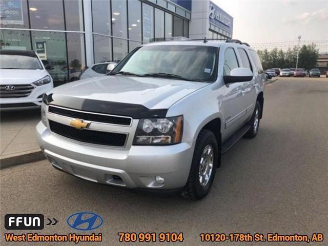 2013 Chevrolet Tahoe LT (Stk: P0832) in Edmonton - Image 2 of 21