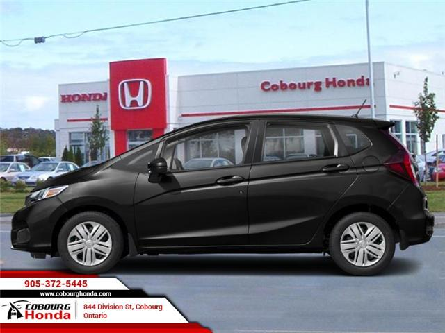 2019 Honda Fit LX (Stk: 19131) in Cobourg - Image 1 of 1