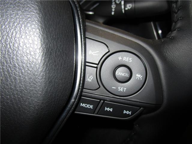 2019 Toyota Camry SE (Stk: 191078) in Regina - Image 14 of 27