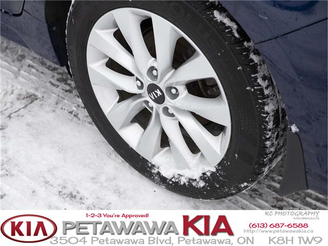 2016 Kia Optima EX (Stk: 18235-1) in Petawawa - Image 7 of 25