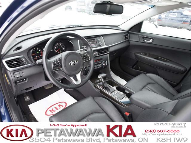 2016 Kia Optima EX (Stk: 18235-1) in Petawawa - Image 8 of 25