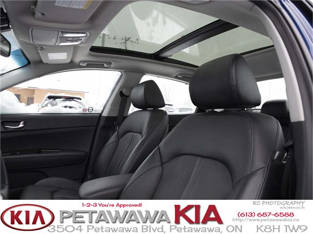 2016 Kia Optima EX (Stk: 18235-1) in Petawawa - Image 9 of 25