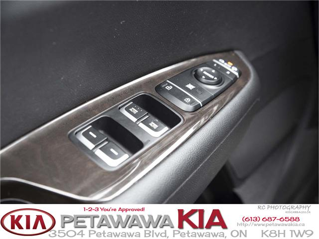 2016 Kia Optima EX (Stk: 18235-1) in Petawawa - Image 10 of 25
