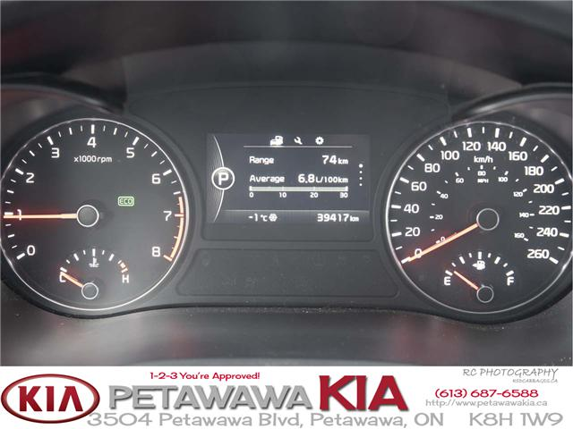 2016 Kia Optima EX (Stk: 18235-1) in Petawawa - Image 13 of 25