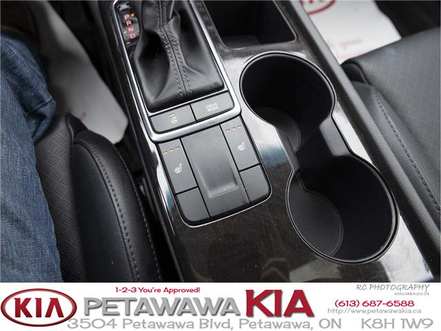2016 Kia Optima EX (Stk: 18235-1) in Petawawa - Image 16 of 25