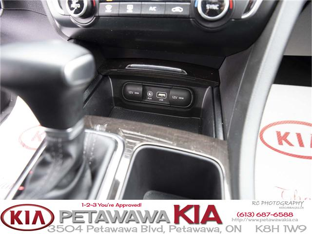 2016 Kia Optima EX (Stk: 18235-1) in Petawawa - Image 18 of 25