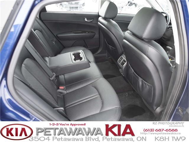 2016 Kia Optima EX (Stk: 18235-1) in Petawawa - Image 20 of 25