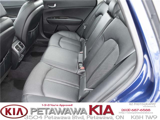 2016 Kia Optima EX (Stk: 18235-1) in Petawawa - Image 22 of 25