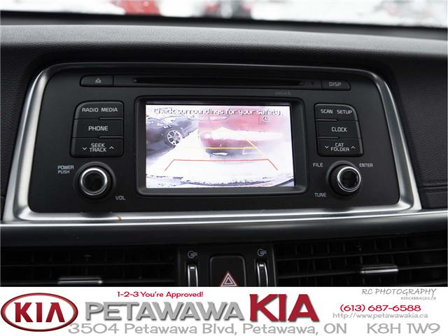 2016 Kia Optima EX (Stk: 18235-1) in Petawawa - Image 24 of 25