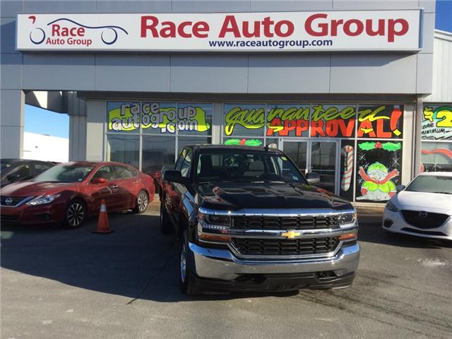 2018 Chevrolet Silverado 1500 1LT (Stk: 16383) in Dartmouth - Image 1 of 23