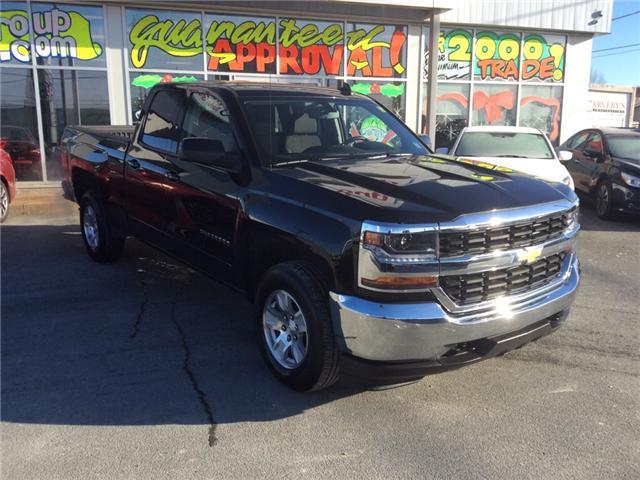 2018 Chevrolet Silverado 1500 1LT (Stk: 16383) in Dartmouth - Image 2 of 23