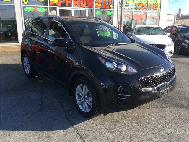 2018 Kia Sportage LX (Stk: 16390) in Dartmouth - Image 2 of 22
