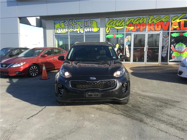 2018 Kia Sportage LX (Stk: 16390) in Dartmouth - Image 3 of 22