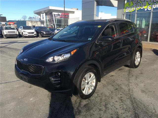 2018 Kia Sportage LX (Stk: 16390) in Dartmouth - Image 4 of 22