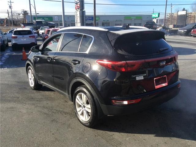 2018 Kia Sportage LX (Stk: 16390) in Dartmouth - Image 6 of 22