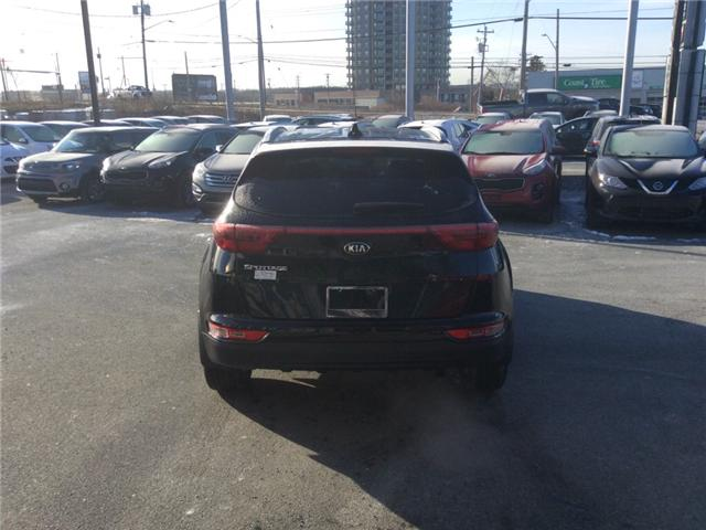 2018 Kia Sportage LX (Stk: 16390) in Dartmouth - Image 7 of 22