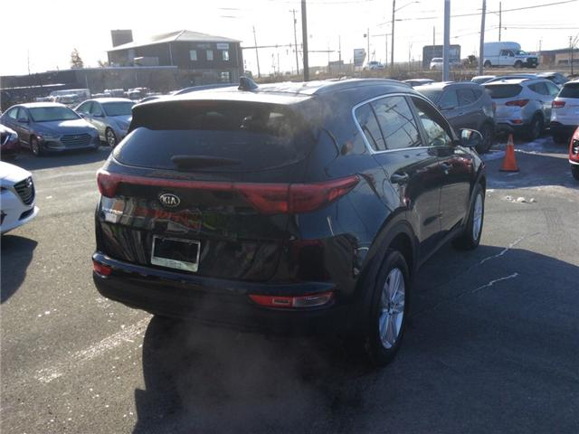 2018 Kia Sportage LX (Stk: 16390) in Dartmouth - Image 8 of 22