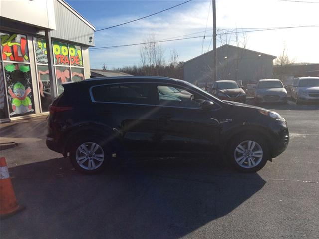 2018 Kia Sportage LX (Stk: 16390) in Dartmouth - Image 9 of 22