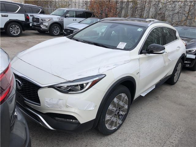 2018 Infiniti QX30  (Stk: Q18176) in Oakville - Image 1 of 5