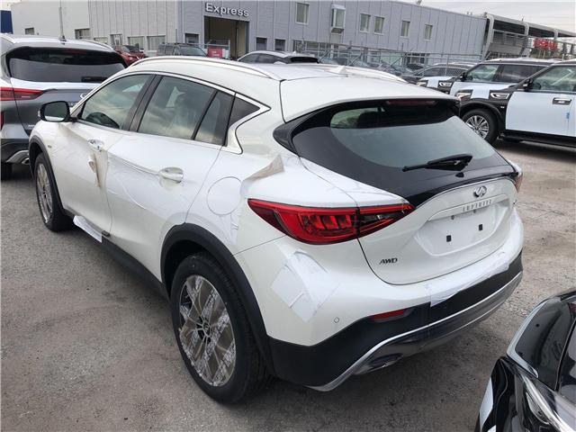2018 Infiniti QX30  (Stk: Q18176) in Oakville - Image 2 of 5