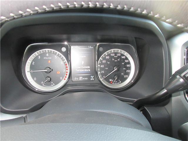 2018 Nissan Titan PRO-4X (Stk: 8383) in Okotoks - Image 12 of 27
