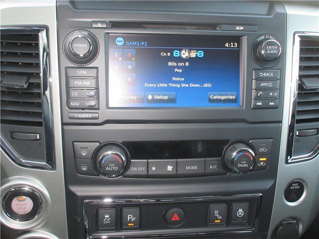 2018 Nissan Titan PRO-4X (Stk: 8383) in Okotoks - Image 7 of 27