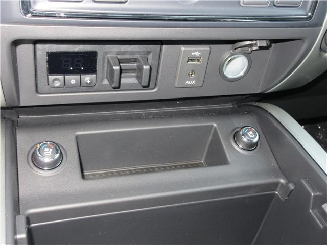 2018 Nissan Titan PRO-4X (Stk: 8383) in Okotoks - Image 10 of 27