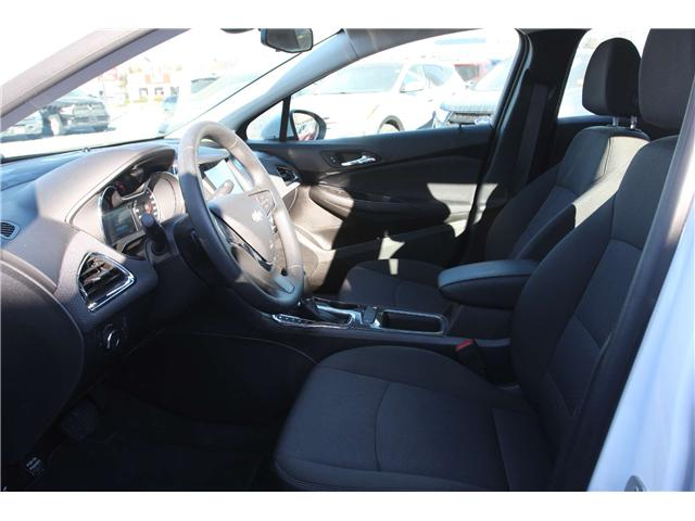 2018 Chevrolet Cruze LT Auto (Stk: 190005) in Kingston - Image 11 of 13